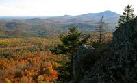 Mount Kearsarge (Merrimack County, New Hampshire) photo