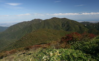 Mount Gozaisho photo