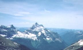 Mount Stimson weather