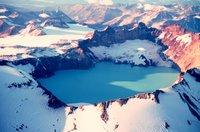 Mount Katmai photo
