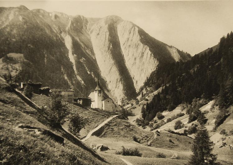 Breithorn (Saflischtal)