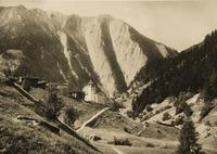 Breithorn (Saflischtal) photo