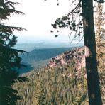 Yamsay Mountain
