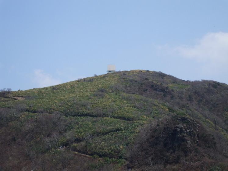 Mount Hyōno weather