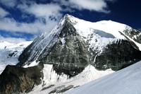 Mont Blanc de Cheilon photo