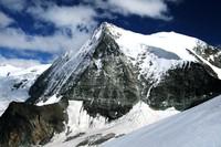 Mont Blanc de Cheilon photo