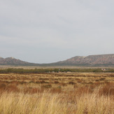 Double Mountain (Texas)
