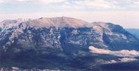 Grotto Mountain photo