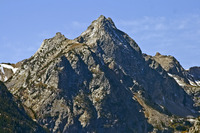 Mount Wister photo