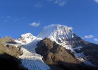 Mount Robson photo