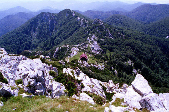 Risnjak weather