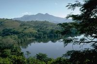 Moyuta (volcano) photo