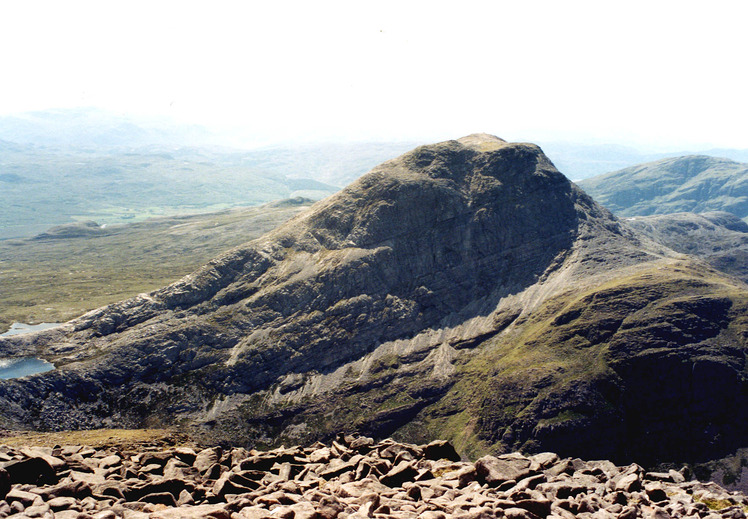 An Ruadh-stac weather