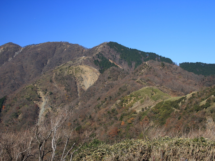 Mount Shindainichi weather