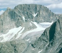 Gannett Peak photo