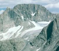 Gannett Peak photo
