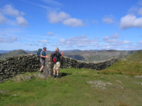 Kentmere Pike photo