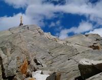 Monte Moro photo