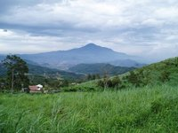 Mount Tampomas photo