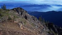 Salmon Mountain (California) photo
