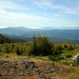 Mount Hebo