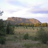 Mount Boucherie