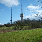 Turners Hill, West Midlands