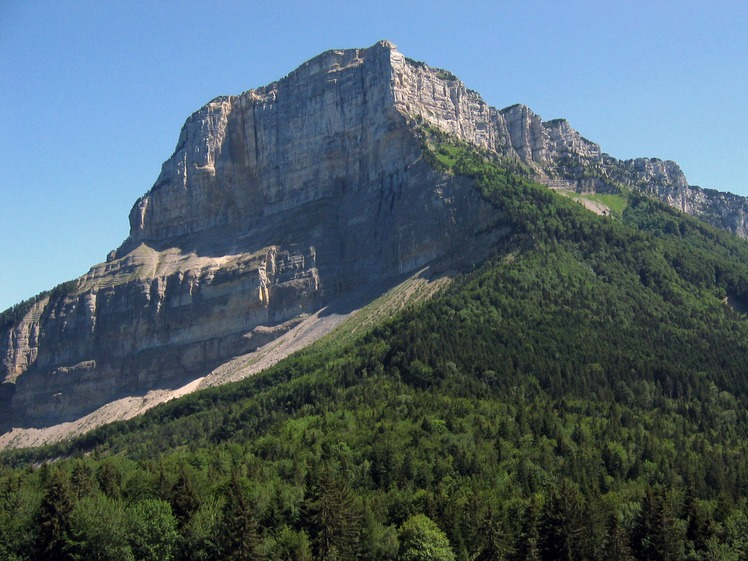 Mont Granier weather