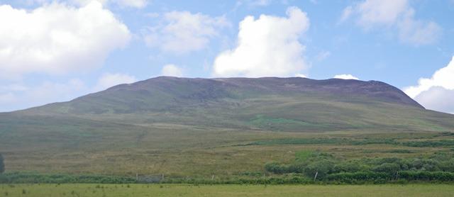 Beinn Bheigeir (Islay) weather
