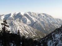 Ontario Peak photo