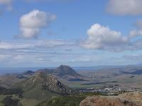 Hollister Peak photo