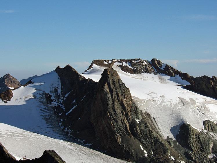 Hochvernagtspitze weather