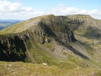 High Crag (Helvellyn) photo