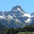 Zimba (mountain)