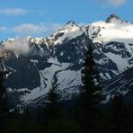 Polar Bear Peak