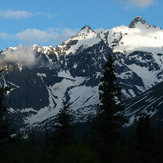 Polar Bear Peak