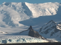 Needle Peak (Antarctica) photo