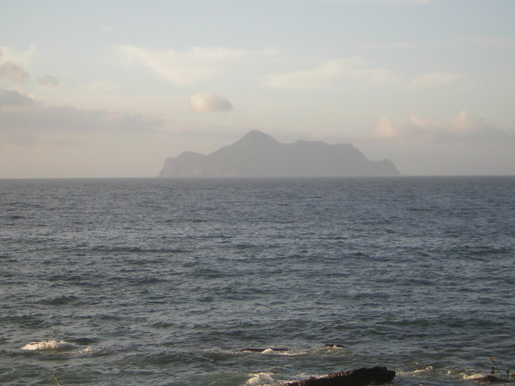 Guishan Island weather