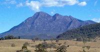 Mount Barney photo