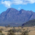 Mount Barney