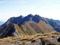 Monte Orsiera photo