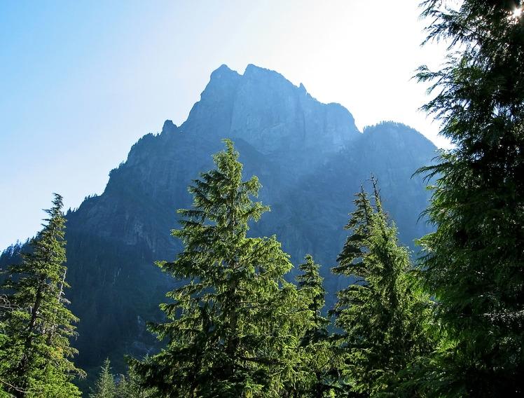 Mount Baring weather
