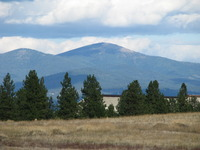 Mt Spokane photo