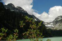 Columbia Peak photo