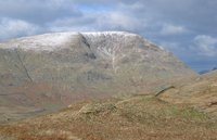 Red Screes photo