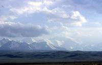 Ibn Sina Peak photo