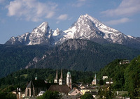 Watzmann photo