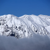 Mount Yumiori