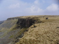 High Seat (Yorkshire Dales) photo