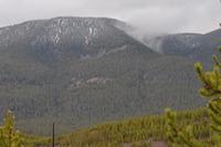 Purple Mountain (Wyoming) photo